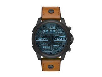 DieselOn Time akıllı saat