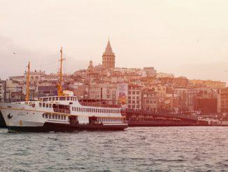 İstanbul Nüfus Müdürlükleri listesi, adres ve telefon bilgileri