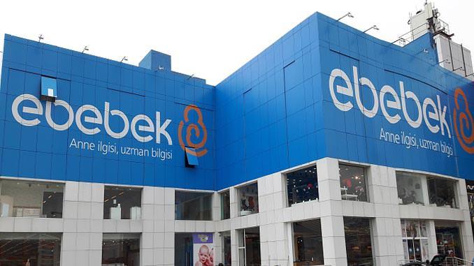 istanbul ebebek mağazaları adres, telefon bilgileri