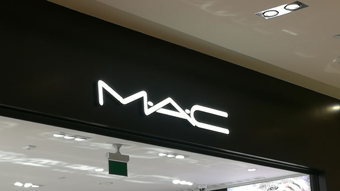 MAC Cosmetics İstanbul Mağazaları