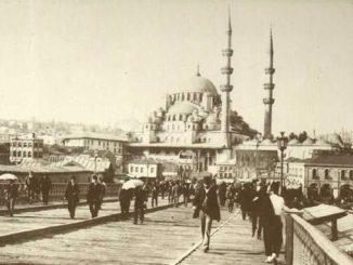 eski istanbul fotoğrafları resimleri