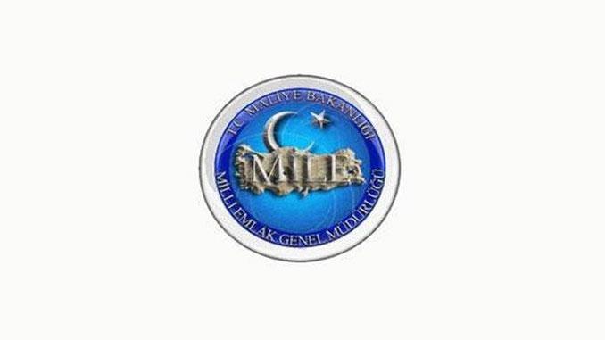 İstanbul'daki Milli Emlak Müdürlüklerinin iletişim bilgileri