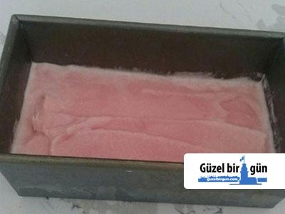 glutensiz diyet dondurma tarifi